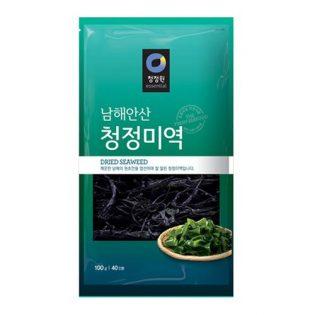 Dried seaweed wakame 100g
