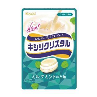 Xlycristal Milk Mint Candy 71g