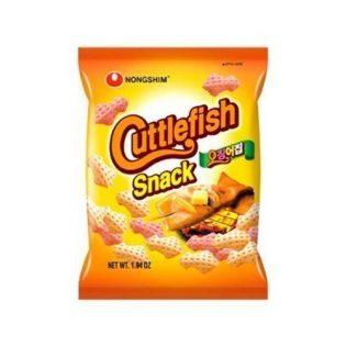 Cuttlefish Snack 55g