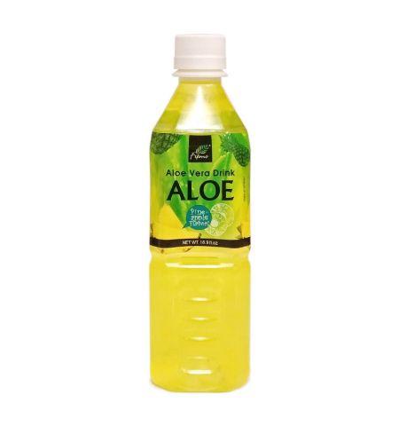 Aloe Vera Ananas 500ml