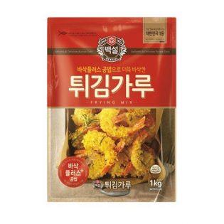 Frying Mix Powder 1kg