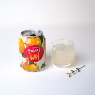Crushed Pear Juice Can 238ml