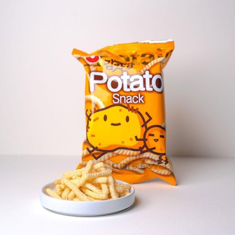 Potato Snack 55g