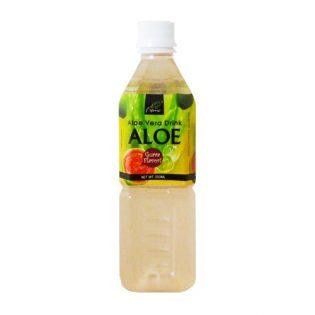Aloe Vera Guava 500ml