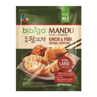 Big Gyoza Kimchi&Pork 15p 525g