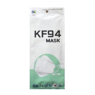 Masque KF94 Blanc