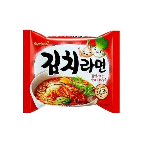 Kimchi Ramyun 120g