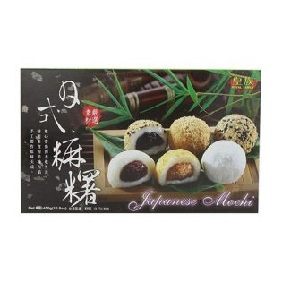 Japanese Mixed Mochi 450g