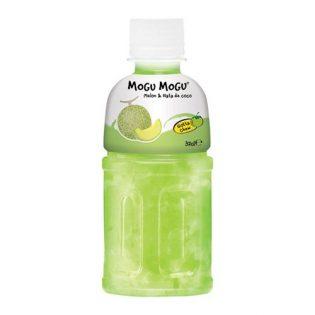 Mogu Mogu - Melon 320g