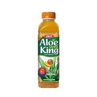 Aloe Vera Juice (Mango) 500ml