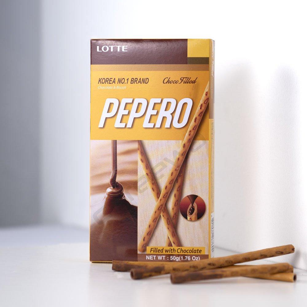Pepero Choco Filled 50g