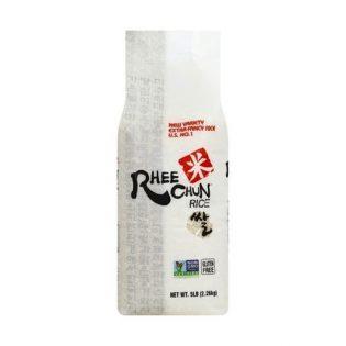 Rhee Chun Rice 5LB
