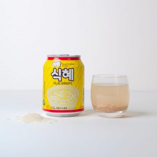 Rice Punch Can 238ml
